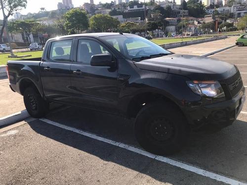 Imagem 1 de 8 de Ford Ranger 2015