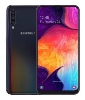 Samsung Galaxy A50 2019 64gb I 4gb Nuevo Sellado Libre Msi
