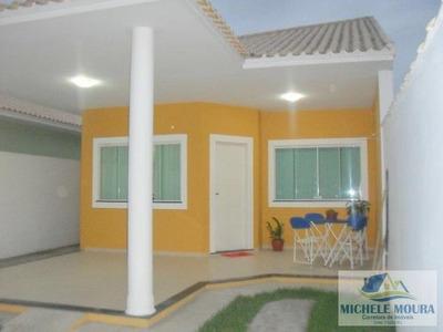 Casa Para Venda Em Araruama, Parque Hotel, 2 Dormitórios, 1 Suíte, 1 Banheiro - 19