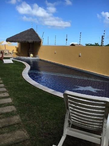 Casa Em Búzios, Nísia Floresta/rn De 0m² 2 Quartos À Venda Por R$ 200.000,00 - Ca615891