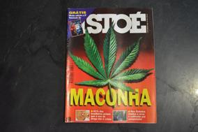 Istoé 1375 Maconha Revista