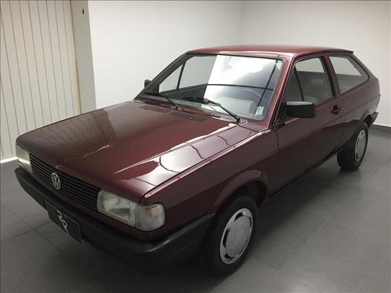 Volkswagen Gol 1.0 8v