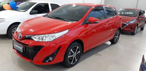 Imagem 1 de 12 de Toyota Yaris 1.5 16v Flex Xs Multidrive