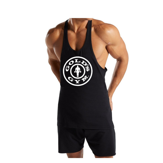 Musculosas Universal Gold´s Gym Animal Olimpicas Unicas!!!!!