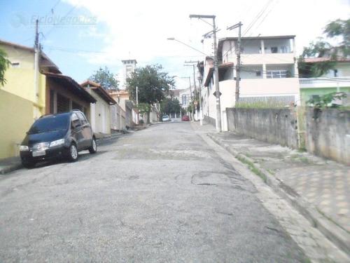 Imagem 1 de 12 de Terreno Para Venda, 0.0 M2, Vila Pereira Barreto - São Paulo - 1798