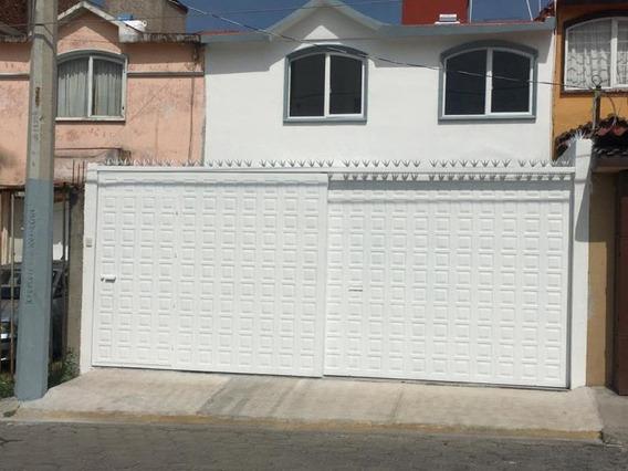 Venta Casa 3 Real De Guadalupe