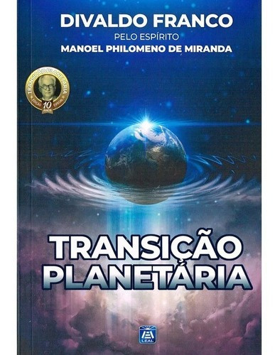 Transição Planetária - Divaldo Franco