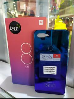 Mi 8 Lite De 4gb De Ram Y 64 De Rom Azul Lavender