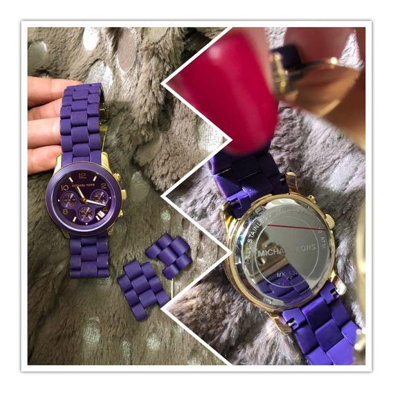 Relógio Michael Kors Mk5324 (54121381948)