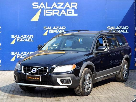 Volvo Xc70 Xc70 D5 Comfort 2013