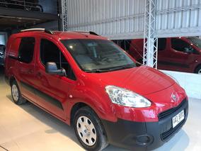 Peugeot Partner B9 2014 Rural Permuto Financio Defranco