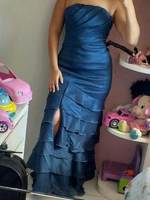 Vestido Defesta Sereia Belíssimo