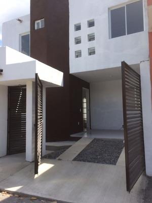 Casa En Lo De Villa Colima
