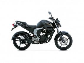 Yamaha Fz Fi - Pagala Con Mercadopago Hasta En 12 Cuotas