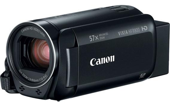 Filmadora Digital Canon Vixia Hf R800