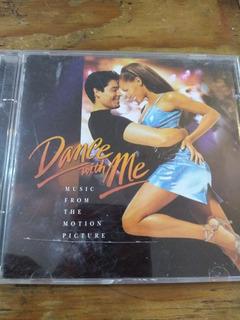 Dance With Me ( Cd ) Chayanne / Thalía / Ana Gabriel