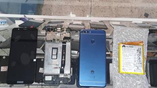 Pantalla Y Tarjeta Huawei P Smart 2018