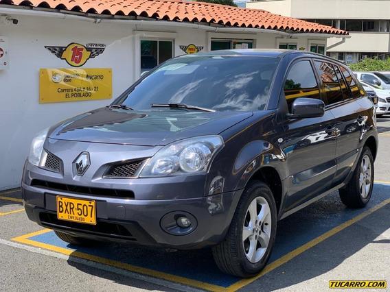 Renault Koleos Expression Mt 2500 4x2