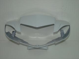 Cubre Optica Del Blanco Original New Crypton110 Freno Tambor