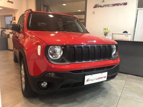 Jeep Renegae