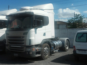 Camion Scania G 310 Tractor (jeronimo)