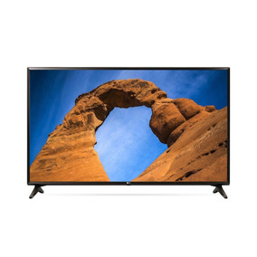 Smart Tv Led 43 Polegadas Lg Full Hd Wi-fi Hdr Usb Hdmi 43lk