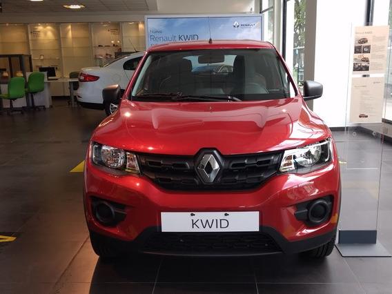 Renault Kwidt 2019 1.0 Zen (gl)