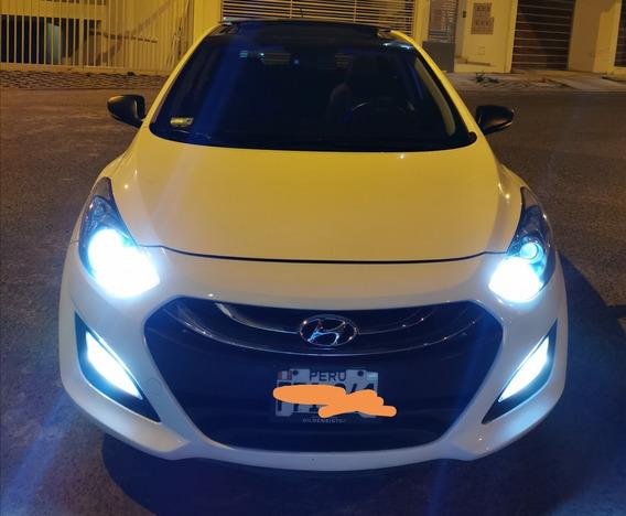 Hyundai I30 Mecánico Full