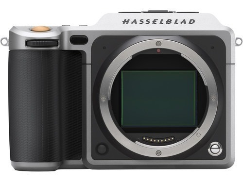 Hasselblad X1d 50c Medium Format Mirrorless Digital Camera