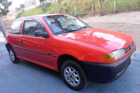 Gol 1.0 Mi Special 8v Gasolina 2p Manual 2001/2002
