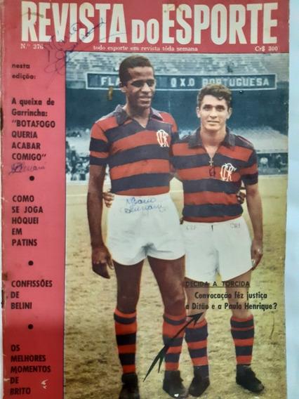 Revista Do Esporte Número 376