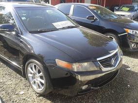 Honda Acura Tsx 2003