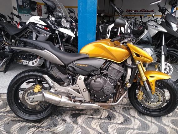 Honda Cb 600f Hornet 2009 Abs Moto Slink Reliquia