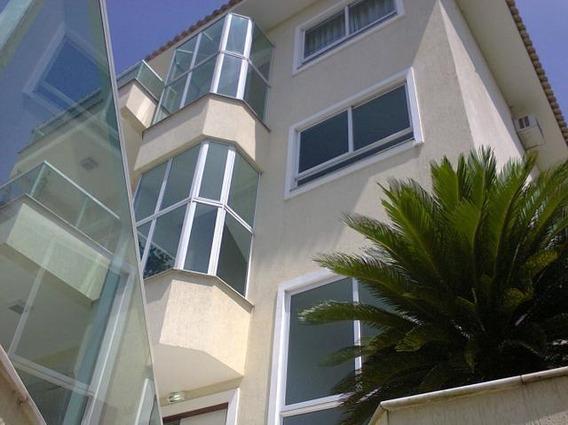 Casa Com 6 Dormitórios À Venda Condomínio Terracas De Camboinhas , 340 M² Por R$ 1.500.000 - Camboinhas - Niterói/rj - Ca0227