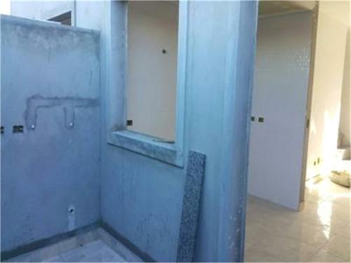 Imagem 1 de 15 de Lindo Sobrado Novo Com 2 Dormitórios No Rochdale - Reo358636