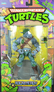Tortugas Ninja Tmnt Rocksteady Classic Collection Playmates