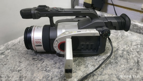 Filmadora Canon Dm-gll1a, Ntsc Usada