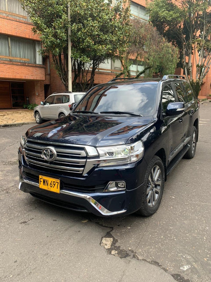 Toyota Sahara Imperial Full Equipo Con Kit Arabe Rines 20