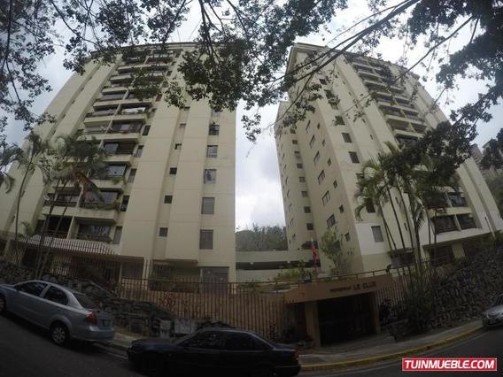 Apartamentos En Venta Manzanares Baruta Caracas 19-9639
