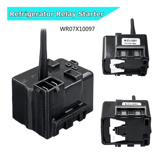 Ps1960305 Refrigerador Compresor Relé De Sobrecarga De Arran