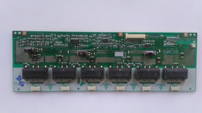 Placa Inverter Tv Aoc L26w831
