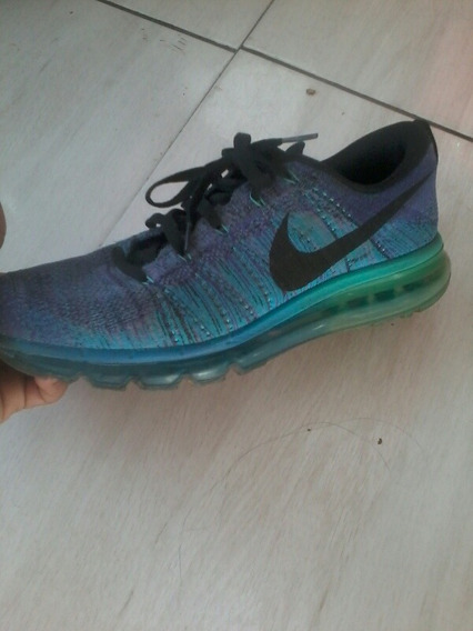 Nike Fliknit 250