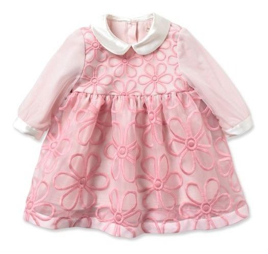Vestidos Niña 1, 2, 3 Y 4 Años Calidad Premium Elige Modelos