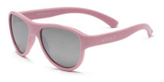 Koolsun - Air Lente De Sol Niña Blush Pink 1-5 Años