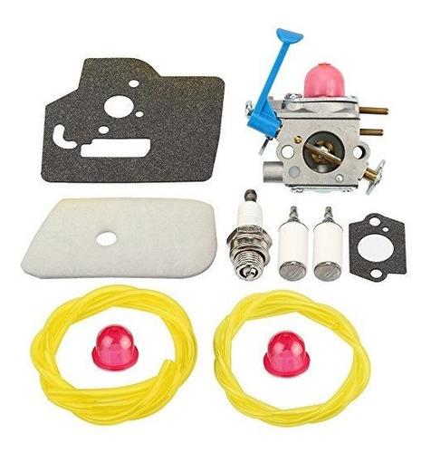 Panari 545081850 Kit De Ajuste De Filtro De Aire Del Carbura