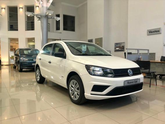 Volkswagen Gol 1.6 Trendline 0km