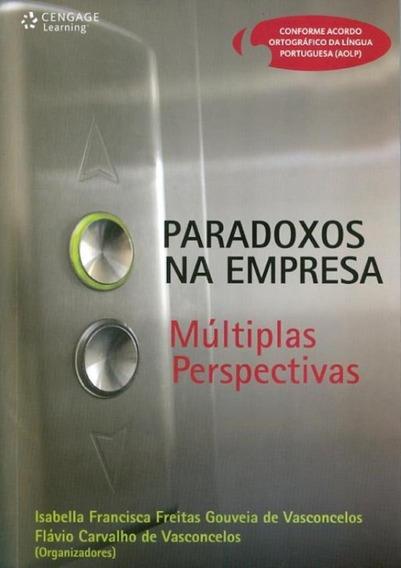 Paradoxos Na Empresa - Multiplas Perspectivas