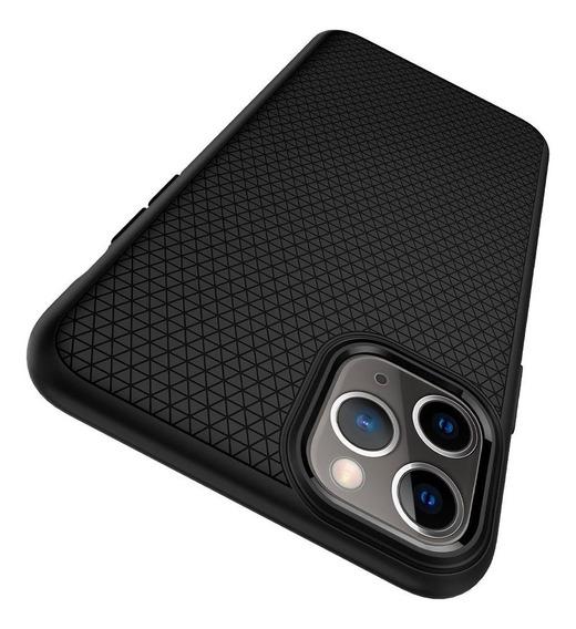 Funda Spigen iPhone 11 Pro Max Liquid Air