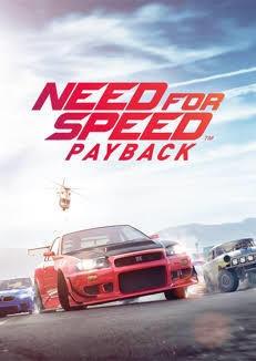 Need For Speed Payback Pc Origin Envio Imediato!
