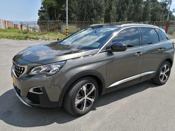 Peugeot 3008 Allure 2.0 Diesel At Hdi
